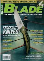 Blade Magazine Issue OCT 19