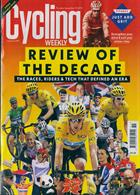Cycling Weekly Magazine Issue 19/12/2019