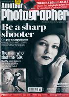 Amateur Photographer Magazine Issue 14/12/2019