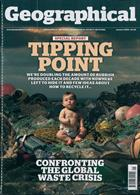 Geographical Magazine Issue JAN 20