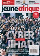 Jeune Afrique Magazine Issue NO 3068/9