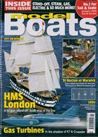 Model Boats Magazine Issue JAN 20
