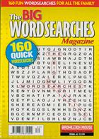 Big Wordsearch Magazine Issue NO 62