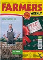 Farmers Weekly Magazine Issue 20/12/2019