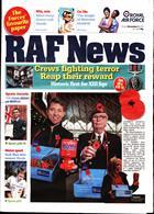 Raf News Magazine Issue 01/11/2019
