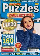 Everyday Puzzles Collectio Magazine Issue NO 106