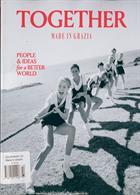 Together Made In Grazia (Ita) Magazine Issue NO 2