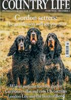Country Life Magazine Issue 04/12/2019