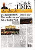 Catholic Times Magazine Issue 15/11/2019