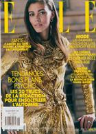 Elle French Weekly Magazine Issue NO 3848