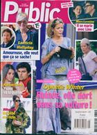 Public French Magazine Issue NO 845