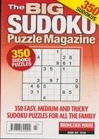 Big Sudoku Puzzle Magazine Issue NO 103