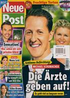 Neue Post Magazine Issue NO 44