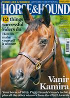 Horse And Hound Magazine Issue 12/12/2019