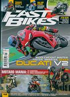 Fast Bikes Magazine Issue JAN 20