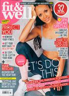 Fit And Well Magazine Issue NEW YEAR