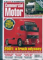 Commercial Motor Magazine Issue 05/12/2019