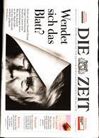 Die Zeit Magazine Issue NO 44