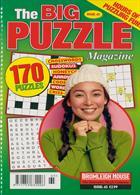 Big Puzzle Magazine Issue NO 65
