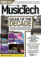 Musictech Magazine Issue JAN 20