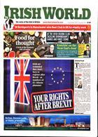 Irish World Magazine Issue 07/12/2019