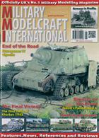 Military Modelcraft International Magazine Issue JAN 20