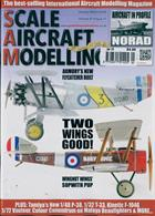 Scale Aircraft Modelling Magazine Issue JAN 20