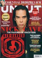 Uncut Magazine Issue FEB 20