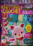 Lets Get Crafting Magazine Issue NO 117