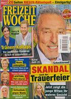 Freizeit Woche Magazine Issue NO 44