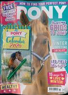 Pony Magazine Issue FEB 20