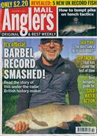Anglers Mail Magazine Issue 10/12/2019
