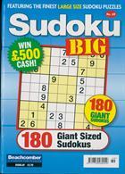 Sudoku Big Magazine Issue NO 69