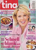 Tina Magazine Issue NO 44