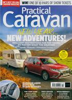 Practical Caravan Magazine Issue FEB 20