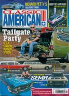 Classic American Magazine Issue JAN 20