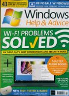 Windows 7 Help Advice Magazine Issue JAN 20