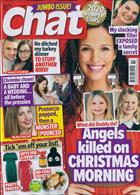 Chat Magazine Issue 19/12/2019