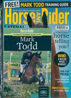 Horse & Rider Magazine Issue FEB 20
