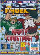 Phoenix Weekly Magazine Issue NO 416/417