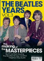 Beatles Years Magazine Issue NO 3