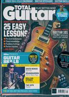 Total Guitar Magazine Issue JAN 20