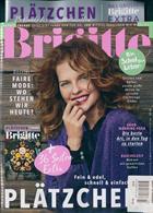 Brigitte Magazine Issue NO 23