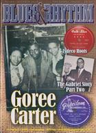 Blues & Rhythm Magazine Issue OCT 19