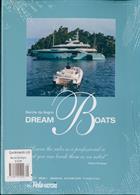 Barche Da Sogno Magazine Issue 01