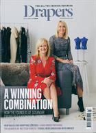 Drapers Magazine Issue 25/10/2019