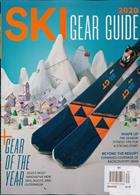Ski Magazine Issue GEARGD