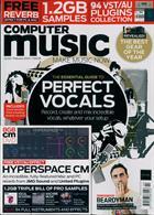 Computer Music Magazine Issue FEB 20