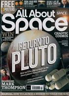 All About Space Magazine Issue NO 99