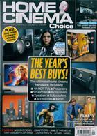 Home Cinema Choice Magazine Issue JAN 20